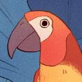Immagine di Bird Alone