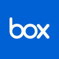 Box for iPhone and iPad (AppStore Link)
