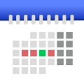 CalenGoo - for Google Calendar and iCloud (AppStore Link)