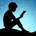 Amazon Kindle (AppStore Link)