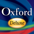 Oxford Deluxe (ODE & OTE) - powered by UniDict® (AppStore Link)