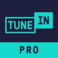 TuneIn Radio Pro (AppStore Link)