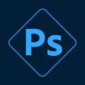 Adobe Photoshop Express:Modifica foto-Crea collage (AppStore Link)