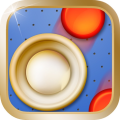 Air Hockey Gold (AppStore Link)