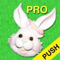 Easter Countdown Pro w/Push Notifications (AppStore Link)
