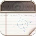 SoundNote (AppStore Link)