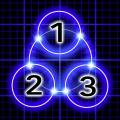 Glow Burst (AppStore Link)