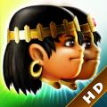 Babylonian Twins (HD Premium) Puzzle Platformer (AppStore Link)