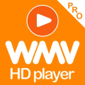 WMV HD Player - Video, Media Player & Importer Pro (AppStore Link)