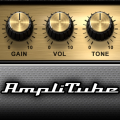 AmpliTube for iPad (AppStore Link)