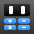 Calcbot — The Intelligent Calculator and Unit Converter (AppStore Link)