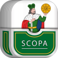 La Scopa - I Classici giochi italiani (AppStore Link)