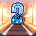 Train Conductor 2: USA (AppStore Link)