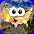 Stack the States® (AppStore Link)