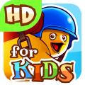 RocketBird For Kids HD (AppStore Link)