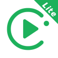 OPlayerHD Lite - media player, video file manager (AppStore Link)