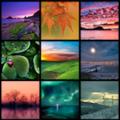 Amazing Wallpaper HD (AppStore Link)