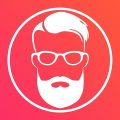 Men's Hairstyles (AppStore Link)