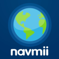 Navmii GPS UK & ROI: Offline Navigation & Traffic (AppStore Link)