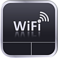 WiFi Touchpad HD (AppStore Link)
