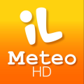 Meteo HD - Previsioni by iLMeteo.it (AppStore Link)