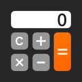 La Calcolatrice. (AppStore Link)