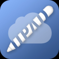 UPAD for iCloud (AppStore Link)