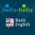 Impara Inglese - Vocabolario (Hello-Hello) (AppStore Link)