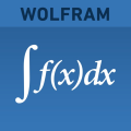 Wolfram Calculus Course Assistant (AppStore Link)