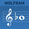 Wolfram Music Theory Course Assistant (AppStore Link)