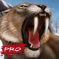 Carnivores: Ice Age Pro (AppStore Link)