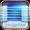 OMGuitar - Digital Guitar with FX and Autoplay (AppStore Link)