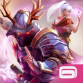 Order & Chaos Online (AppStore Link)