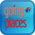 Going Places (AppStore Link)