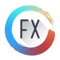 Paint FX (AppStore Link)