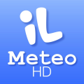 Meteo HD Plus - Previsioni by iLMeteo.it (AppStore Link)