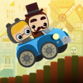 Bumpy Road (AppStore Link)