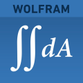 Wolfram Multivariable Calculus Course Assistant (AppStore Link)