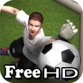 Penalty Soccer 2011 HD Free (AppStore Link)