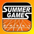 Summer Games 3D (AppStore Link)