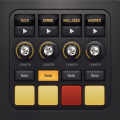 DM1 - The Drum Machine (AppStore Link)