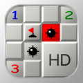 Minesweeper Q for iPad (AppStore Link)