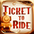 Ticket to Ride (AppStore Link)