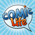 Comic Life (AppStore Link)