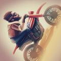 Bike Baron (AppStore Link)