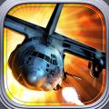 Zombie Gunship: Gun Down Zombies (AppStore Link)