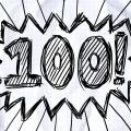 100! (AppStore Link)