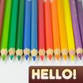 Hello Color Pencil (AppStore Link)
