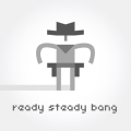 Ready Steady Bang (AppStore Link)