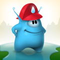 Sprinkle: Water splashing fire fighting fun! (AppStore Link)
